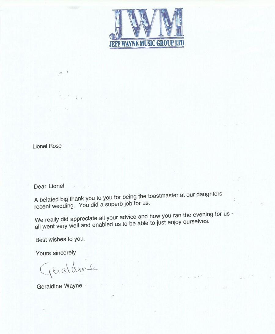 Jeff-Wayne-Letter